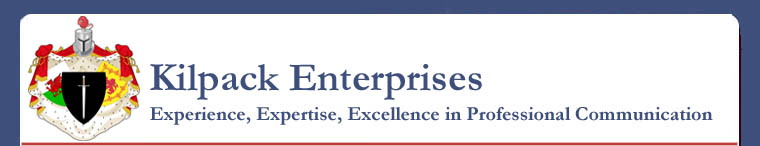 Kilpack Enterprises: Experience, Expertise, Excellence